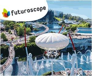 Coupons promo futuroscope